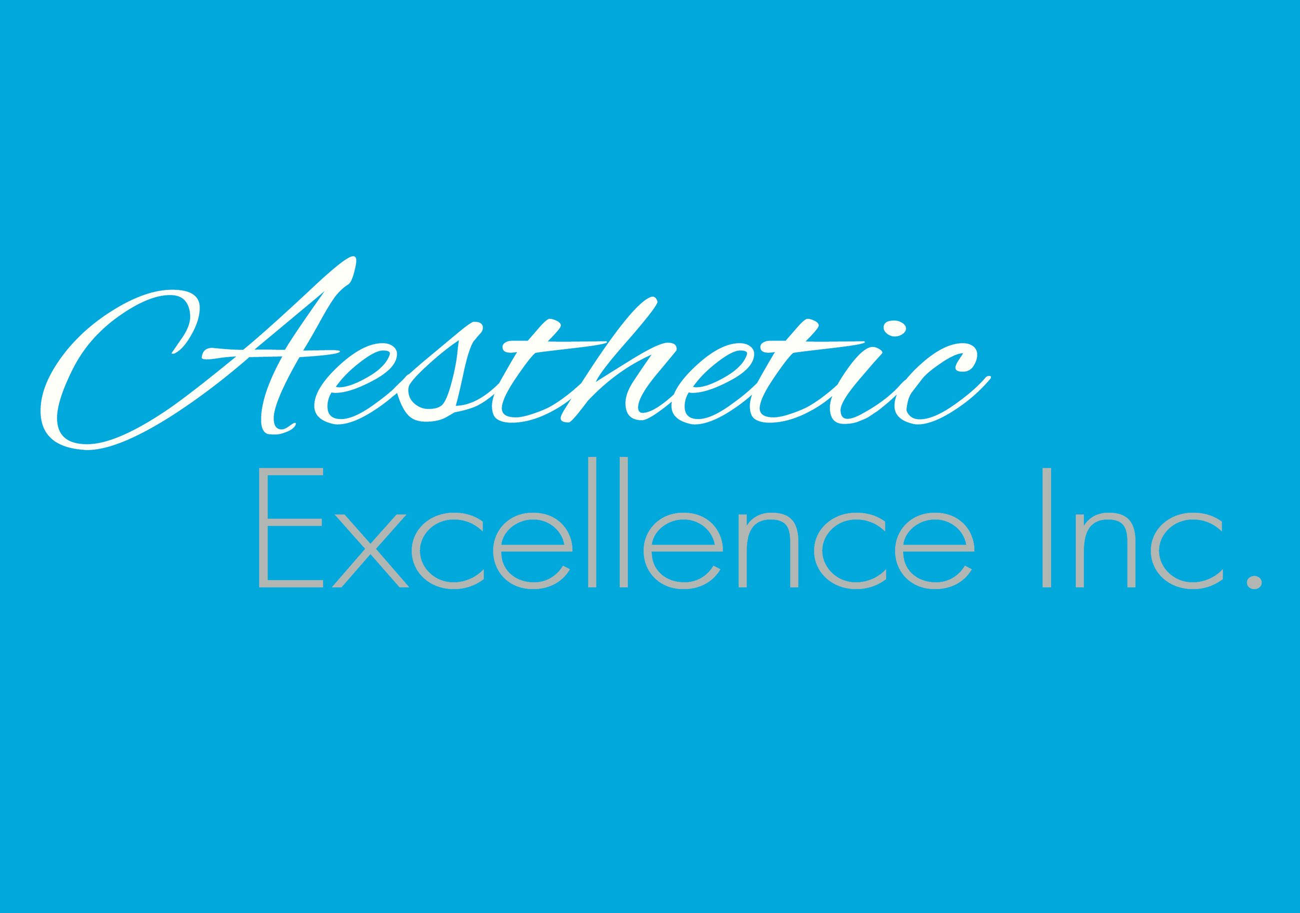 Aesthetic Excellence Inc