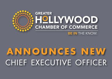 Greater Hollywood Chamber of Commerce Announces new CEO