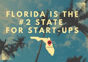 Florida Ranks #2 Nationwide