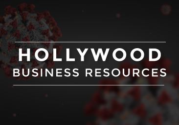 COVID-19 Hollywood Business Resources
