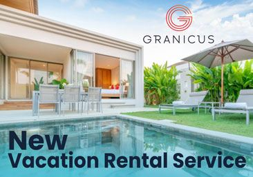 New Vacation Rental Service