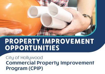 Commercial Property Improvement Program (CPIP) Expansion