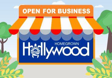 Homegrown Hollywood