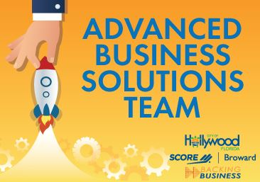 Advanced Business Solutions Team