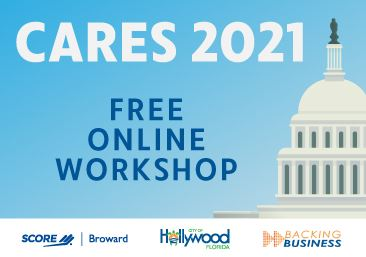 CARES Act 2021 - Free Webinar